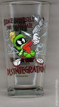 Toon Tumblers Looney Tunes Pint Glasses (2012 PopFun) TTLT006