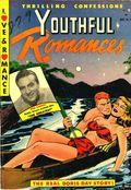 Youthful Romances (1949-52 Pix) 14