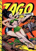 Zago Jungle Prince (1948) 4