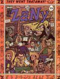 Zany (1958) 4