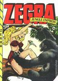Zegra, Jungle Empress (1948) 2