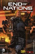 End of Nations TPB (2012 DC) 1-1ST
