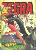 Zegra, Jungle Empress (1948) 5