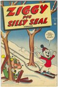 Ziggy Pig-Silly Seal Comics (1944 Timely) 3