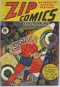 Zip Comics (1940) 2