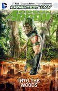 Green Arrow TPB (2012-2013 DC) Brightest Day 1-1ST