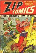 Zip Comics (1940) 5