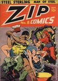 Zip Comics (1940) 8