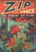 Zip Comics (1940) 11