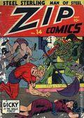 Zip Comics (1940) 14