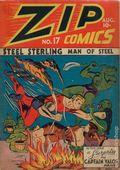 Zip Comics (1940) 17