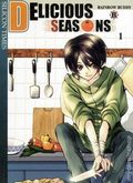 Delicious Seasons GN (2004 Digest) 1-1ST