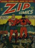 Zip Comics (1940) 20