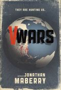 V Wars HC (2012 An IDW Novel) 1-1ST