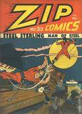 Zip Comics (1940) 23