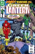 Green Lantern (1990-2004 2nd Series) 30