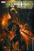 Annihilation HC (2007 Marvel) 1-1ST
