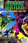 Green Lantern (1990-2004 2nd Series) 37