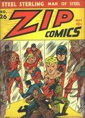 Zip Comics (1940) 26