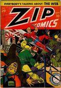 Zip Comics (1940) 29
