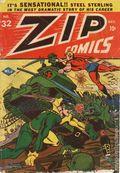 Zip Comics (1940) 32