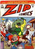 Zip Comics (1940) 35