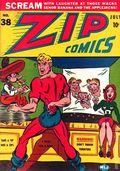 Zip Comics (1940) 38