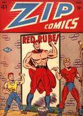 Zip Comics (1940) 41