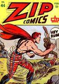 Zip Comics (1940) 44