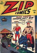 Zip Comics (1940) 47