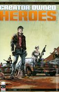 Creator Owned Heroes (2012 Image) 1C