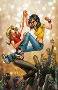 Fanboys vs. Zombies (2012 Boom) 3C