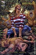 Grimm Fairy Tales Jungle Book (2012 Zenescope) 3B