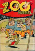 Zoo Funnies (1945 1st Series Charlton/Childrens) 14