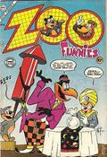 Zoo Funnies (1953 2nd Series Capitol/Charlton) 4