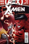 Uncanny X-Men (2012 2nd Series) 11C