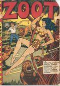 Zoot (1946 Fox) 8