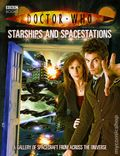 Doctor Who Starships and Spacestations SC (2008) 1-REP
