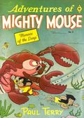 Adventures of Mighty Mouse (1952 St. John) 2
