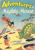 Adventures of Mighty Mouse (1952 St. John) 8