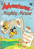 Adventures of Mighty Mouse (1952 St. John) 15