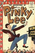 Adventures of Pinky Lee (1955) 1