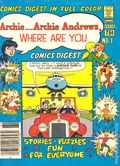 Archie Andrews, Where are You? Digest (1981) 1