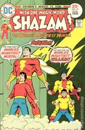 Shazam (1973) Mark Jewelers 19MJ