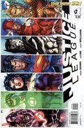 Justice League (2011) 1J