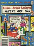 Archie Andrews, Where are You? Digest (1981) 9