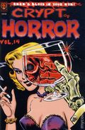 Crypt of Horror (2005-Present AC Comics) 14
