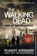 Walking Dead Rise of the Governor SC (2012 Novel) 1-1ST