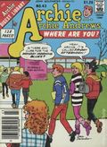 Archie Andrews, Where are You? Digest (1981) 43