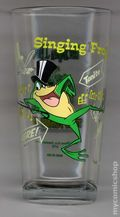 Toon Tumblers Looney Tunes Pint Glasses (2012 PopFun) TTLT011